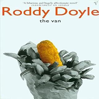 The Van cover art