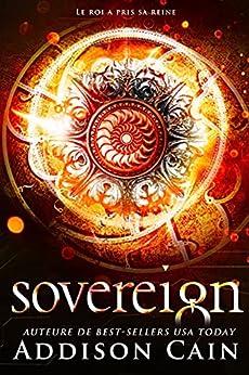 Sovereign (l'Empire d'Irdesi t. 2) par [Addison Cain]