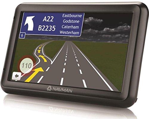 GPS–Navman 5000LM–GPS 44Países de Europa Pantalla 5