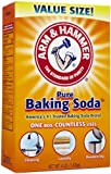Arm & Hammer Baking Soda Value Size 4 Lb (Pack of 2)