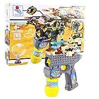キッドバブルおもちゃビルディングブロックインテリジェントおもちゃキッズ屋内屋外子供キッズおもちゃギフト(NT04A, Animal)
