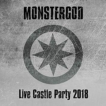 Castle Party 2018 (Live)