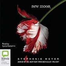 New Moon: The Twilight Saga, Book 2