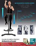 Zoom IMG-1 sportstech innovativo stepper climber vc300
