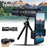 telescopio portatil 4k