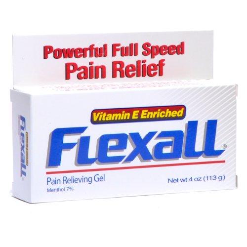 Flexall - Gel refrigerante (113 g)