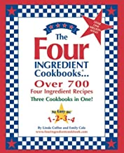 four ingredients book