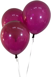 Best eggplant colored balloons Reviews