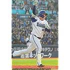 プロ野球チップス2019 第2弾 C-08 佐野恵太 (DeNA) チェックリスト
