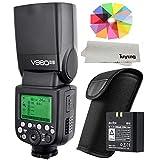 Godox V860II-S GN60 TTL HSS 1/8000S 2.4G Wireless Speedlite with...