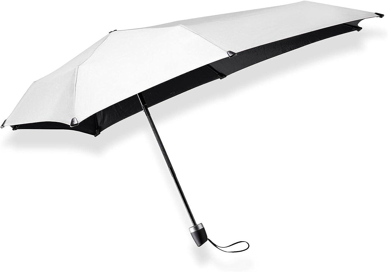 senz° Mini Max 79% OFF Windproof Umbrella In a popularity Manual Folding 91 Shin - x cm