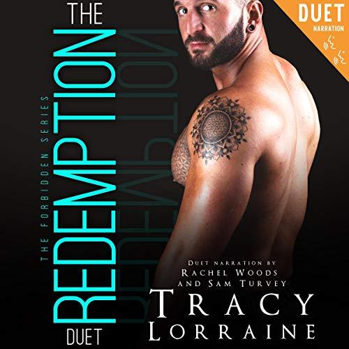 The Redemption Duet cover art
