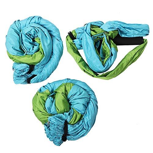 Review Jadeshay Adult Yoga Trapeze Swing Kit, Anti-Gravity Aerial Yoga Fitness Hanging Grip Inversio...