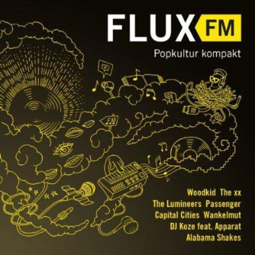 FluxFM – Popkultur kompakt Vol. 1
