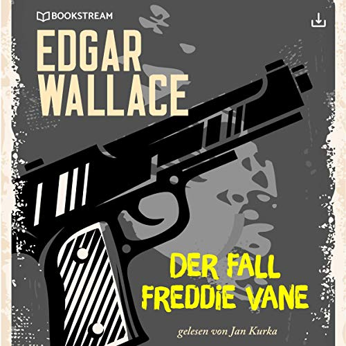 Freddie Vane Titelbild
