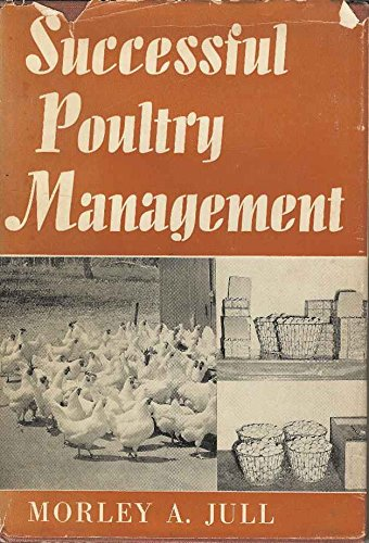 Successful poultry management