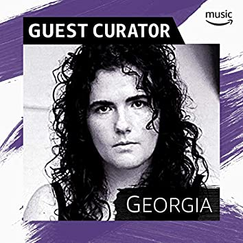 Guest Curator: Georgia