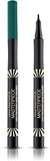 Max Factor Masterpiece High Precision, Liquid Eyeliner, 25 Forest, 1 ml