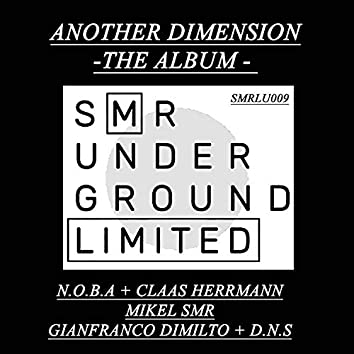 Another Dimension - The Album -