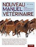 Nouveau manuel vétérinaire pour...