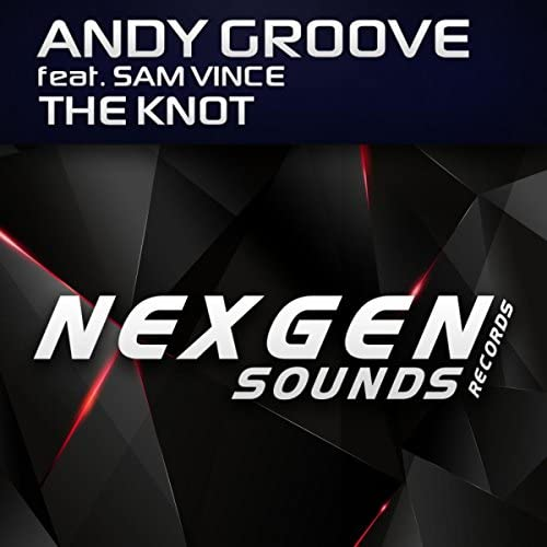 Andy Groove feat. Sam Vince