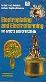Electroplating and Electroforming...image