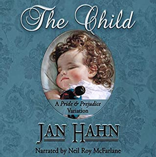 The Child audiobook cover art