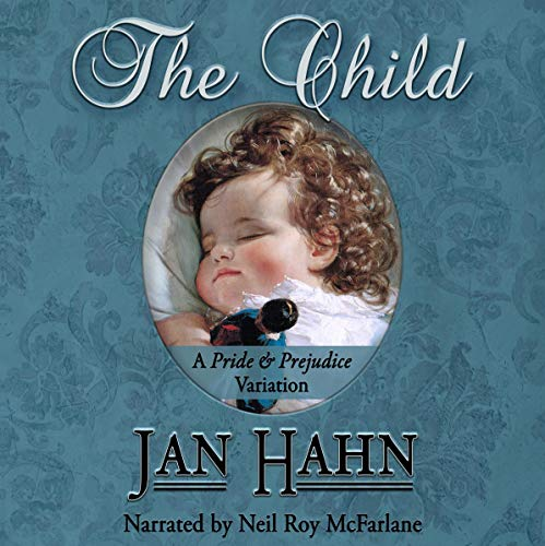 The Child Audiobook By Jan Hahn cover art