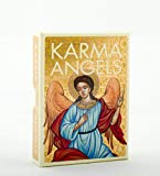Karma angels. Oracle cards. Con 32 carte. Ediz. multilingue