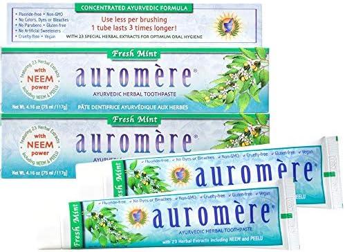 Top 10 Best auromere neem massage oil Reviews