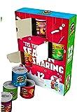 Pringles Calendario de Adviento – 12 días de cuenta regresiva para Navidad – Contiene 12 x 40 g Pringle
