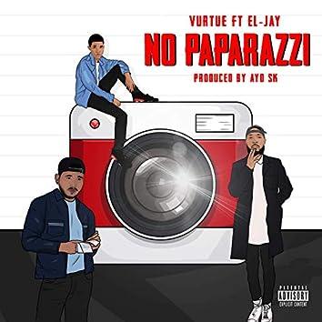 No Paparazzi (feat. El-Jay)