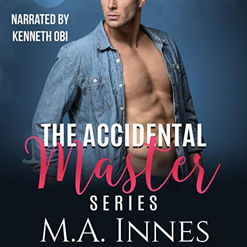 The Accidental Master Series Titelbild