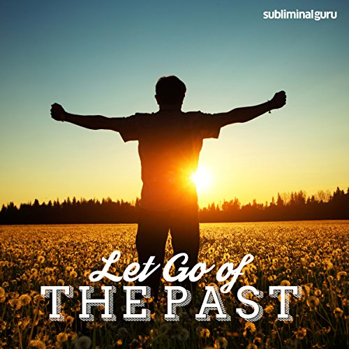 Let Go of the Past cover art