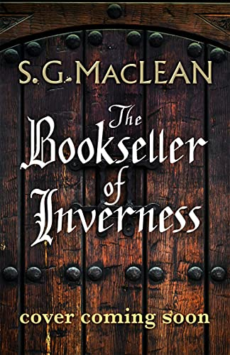 The Bookseller of Inverness (English Edition)