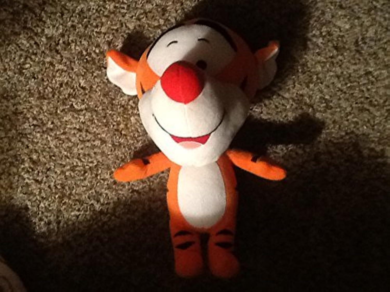 Disney Cutie Heads Tigger 15 by Winnie the Pooh