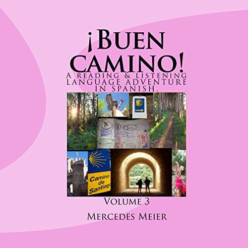 ¡Buen Camino! cover art