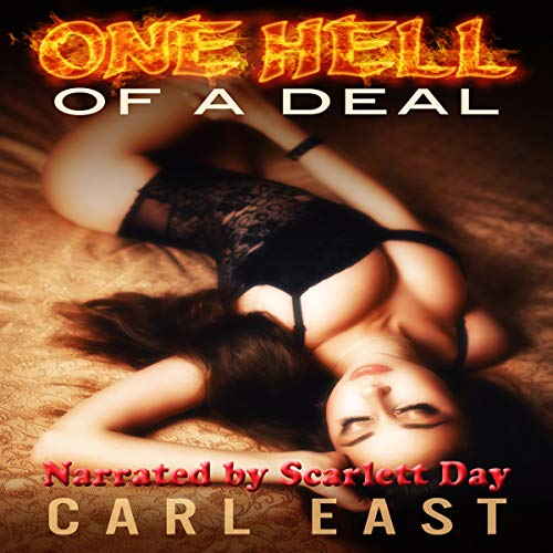 One Hell of a Deal audiobook cover art