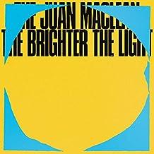 The Juan Maclean - The Brighter The Light (2019) LEAK ALBUM