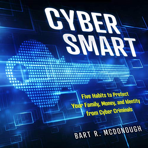 Cyber Smart cover art