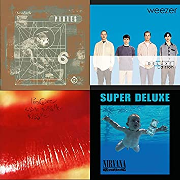 Feel-Good Alternative Rock