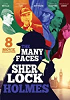 Many Faces of Sherlock Holmes: a Study in Terror [DVD] [Import]
