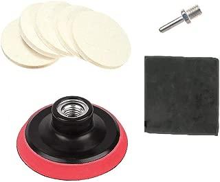 8PCS Windscreen Polishing Kit 3