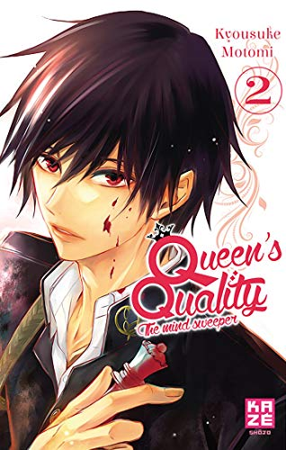 Queen's Quality T02