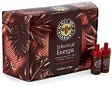 Black Bee Jalea Real Energía, Complemento Alimenticio con Maca, Guaraná, Taurina y 5 Vitaminas - 20 Ampollas