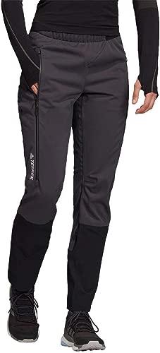 Adidas Damen W Icesky Pants Hose