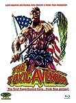 Buy The Toxic Avenger [Blu-ray + DVD Combo] at Amazon.com