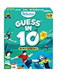 Exciting game of questions - ask up to 10 questions to guess the sport on the game card is it played in teams? Is it an outdoor sport? Is it an olympic sport? Think hard, ask intelligent questions, use your clue cards wisely, and the be the first pla...
