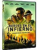 Heroes En El Infierno DVD