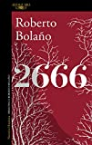 2666 (Spanish Edition) - Format Kindle - 11,99 €